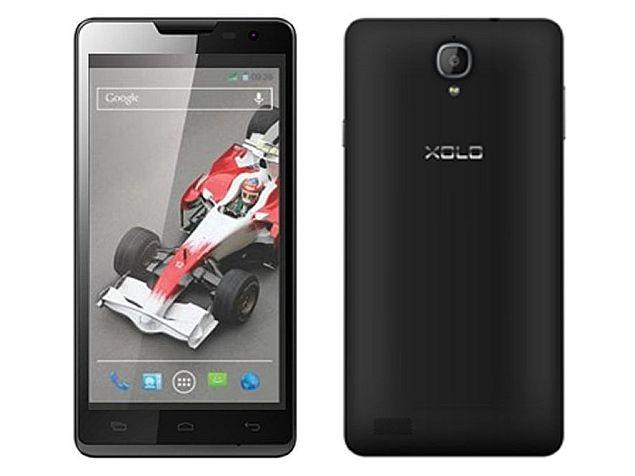 Xolo Q1000 Opus 2 full specifications and price in India