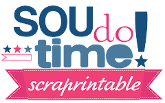 { Time Criativo - Scraprintable }