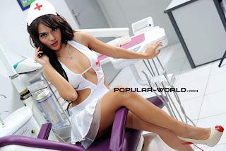 Cerita Seks   Main Dengan Dokter Cantik