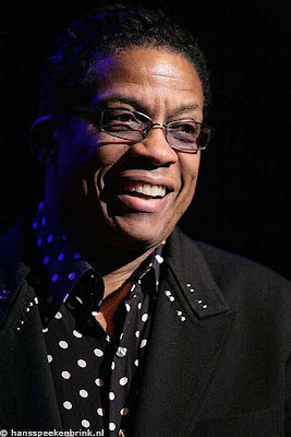 Audio: Herbie Hancock Tribute feat. Members of The Motet & Big Gigantic 7/26/12