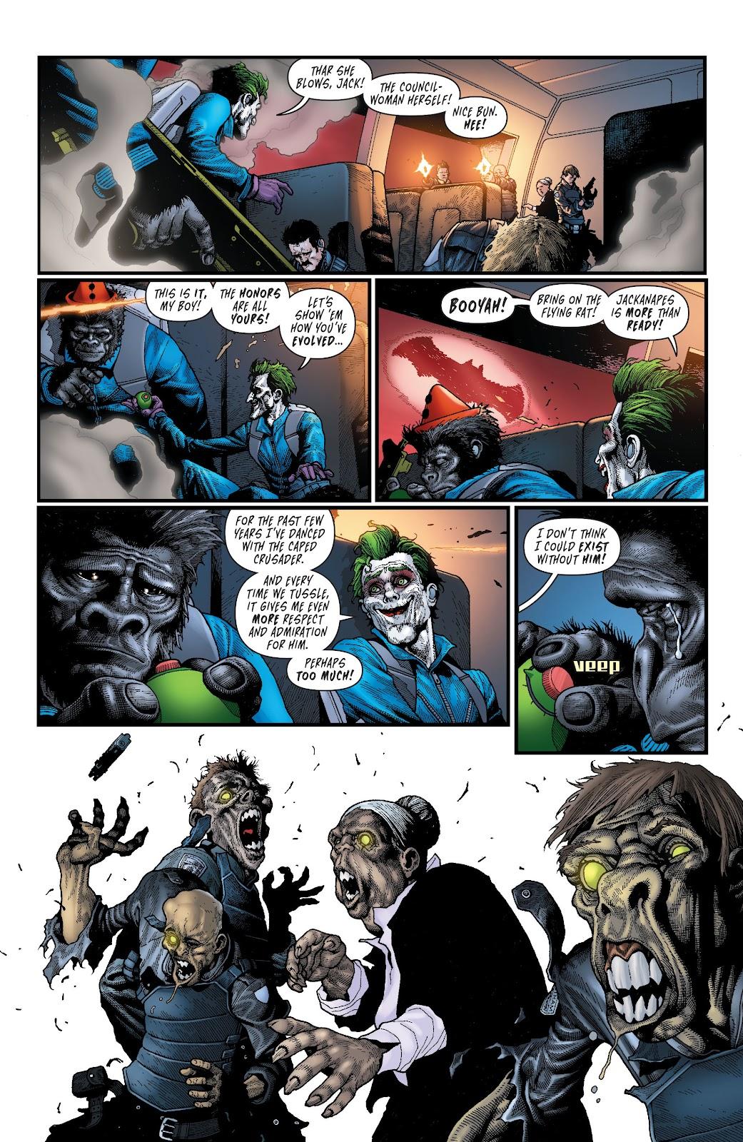 Batman (2011) Issue #23.1 #39 - English 16