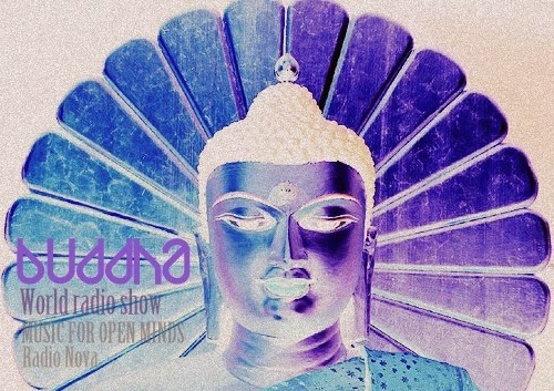 buddha World Radio Show
