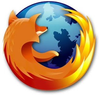 Firefox 25.0 Beta 1 Free Download Logo