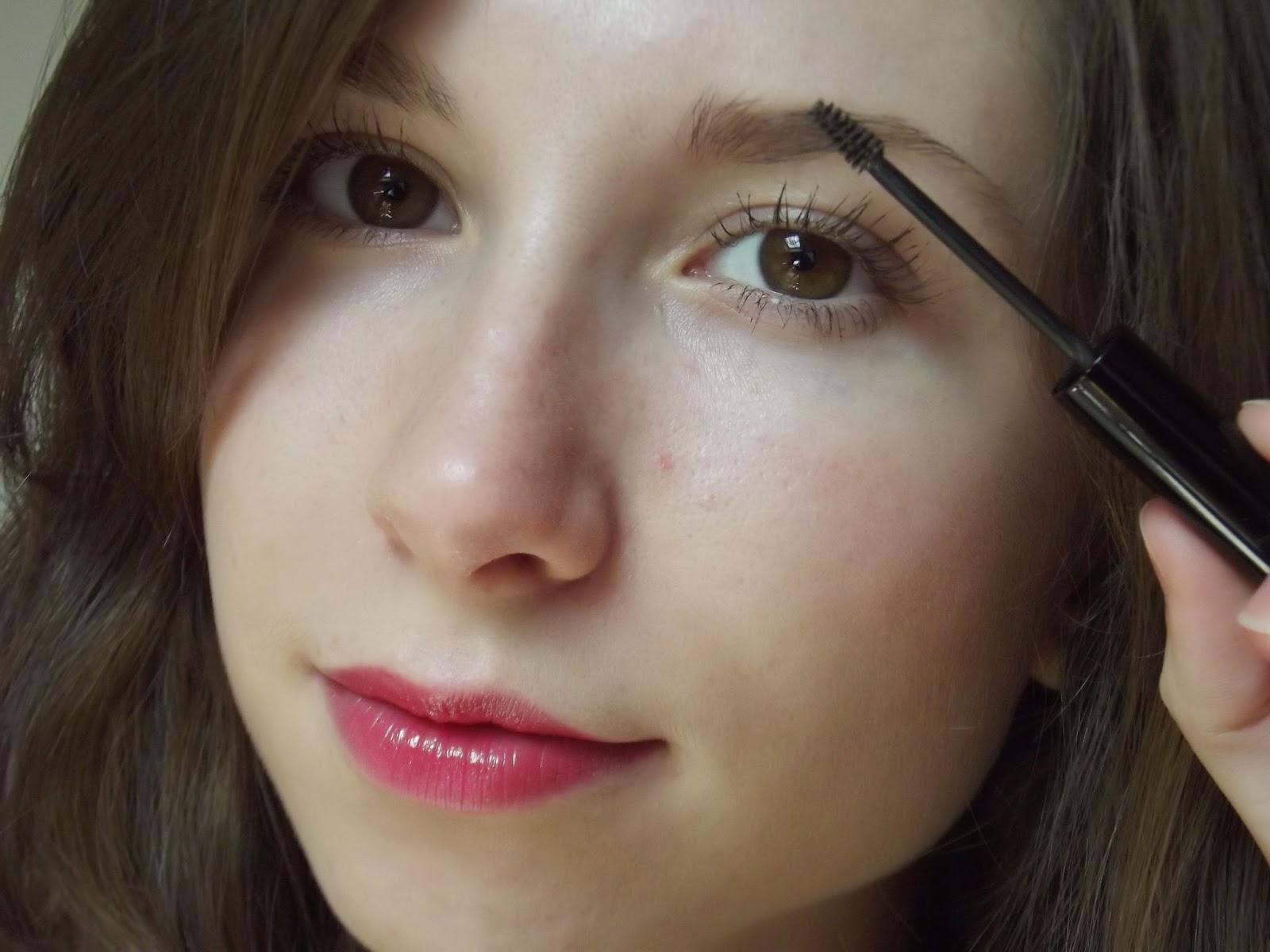 Mascara à sourcils