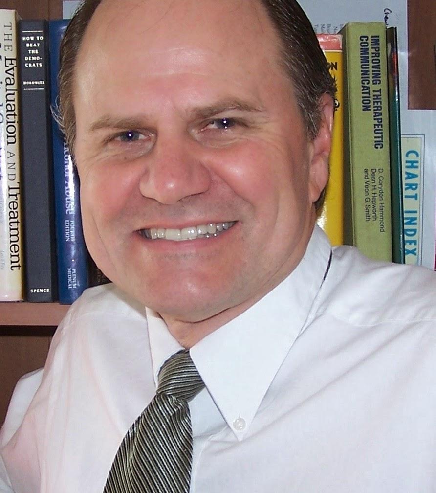 Dan Feerst, Management Author