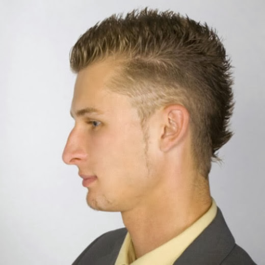 latest hairstyles funny haircut