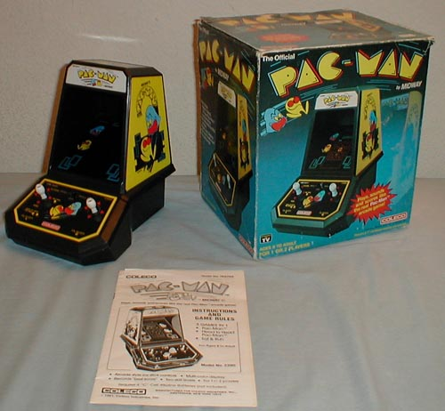 Video games in the palm of our hands rediscover the 80s for 10 in 1 game table toys r us