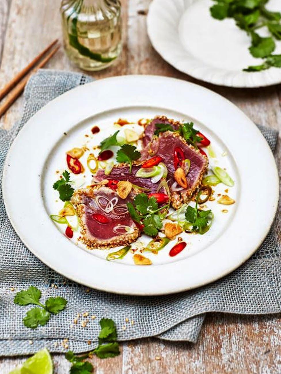 Jamie Oliver 10 Healthy Meals