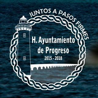 PAGINA WEB PUERTO PROGRESO