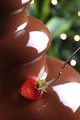 Aluguel de Fontes de Chocolate para Eventos...