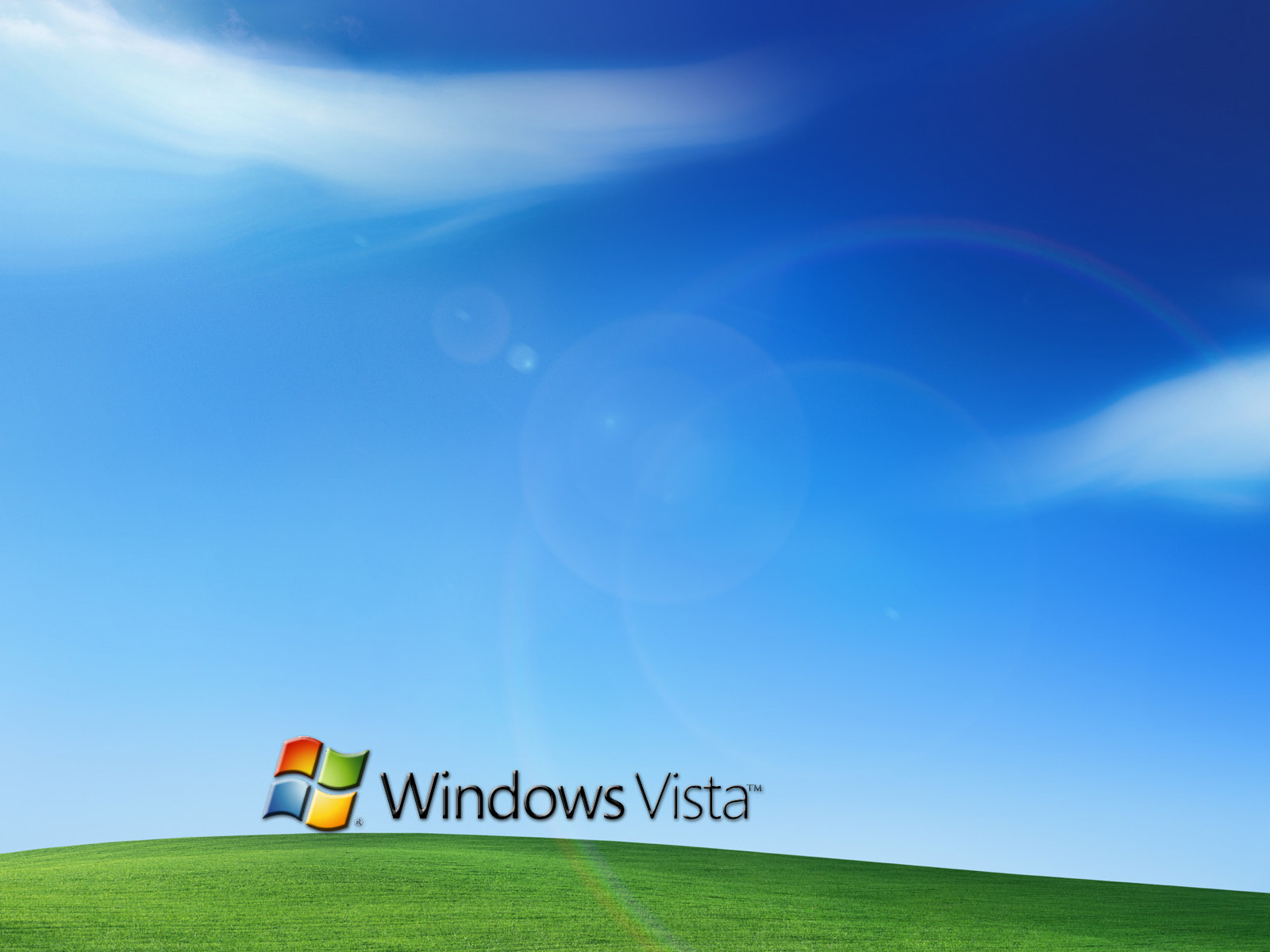 andik sia windows vista official walpaper original