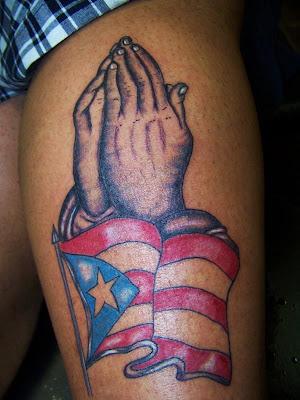 Puerto Rico Tattoo Ideas - Puerto Rico - Zimbio