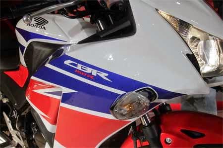 fairing All New Honda CBR150R