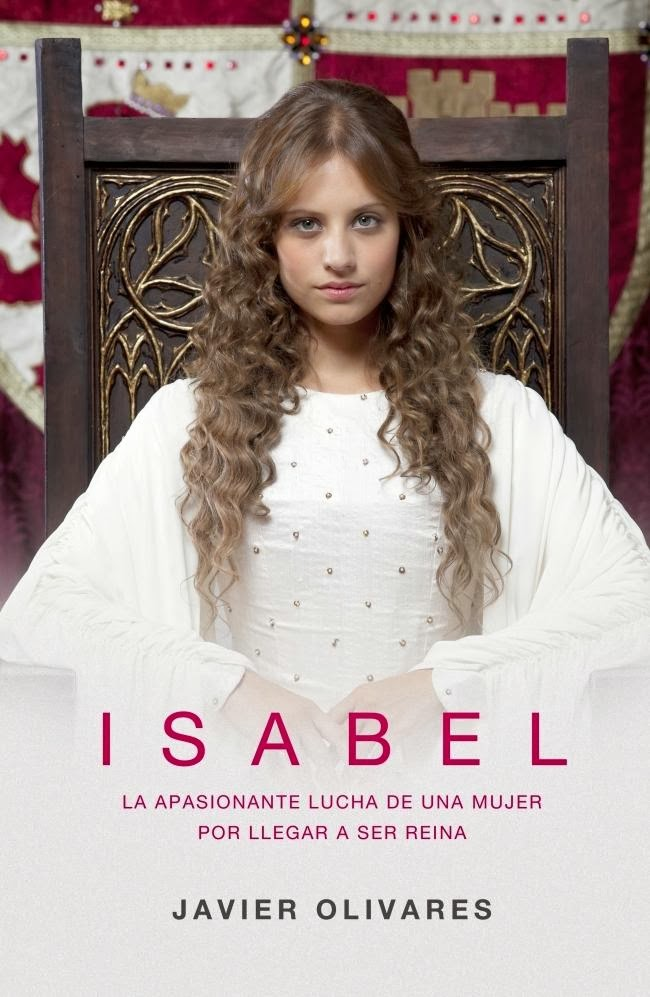 DESCARGAR GRATIS ISABEL EBOOK EPUB MOBI FB2