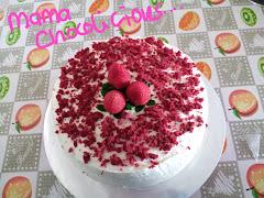 Red Velvet Kek