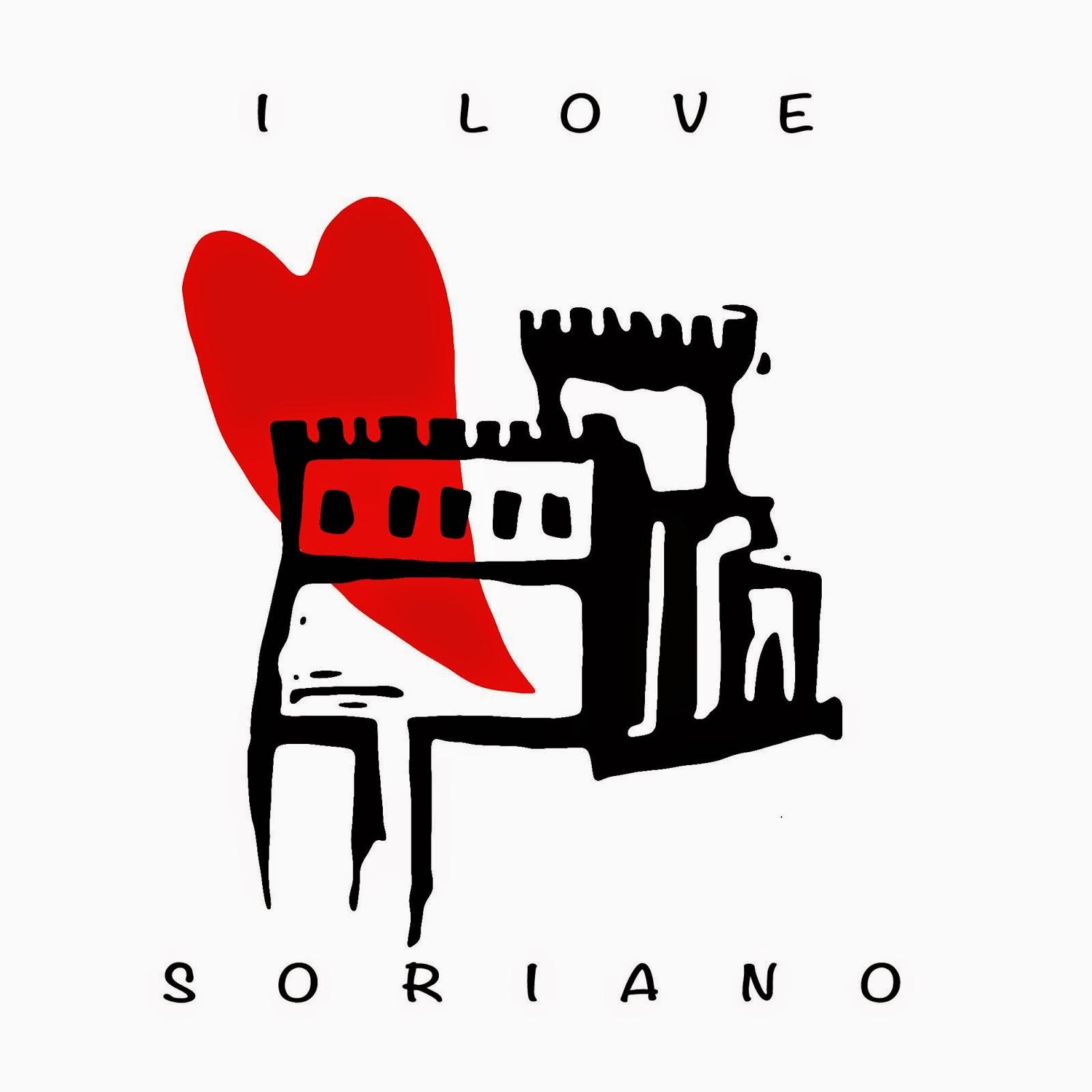 I LOVE SORIANO