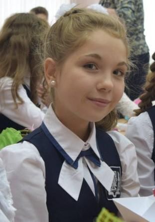 Алена Лобачева