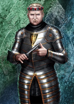Targaryen Dynasty 250px-AEGON_II