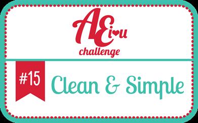 http://aeiheartuchallenge.blogspot.com.au/2014/09/aeiu-challenge-15clean-simple.html