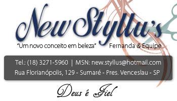 NEW STYLLU'S