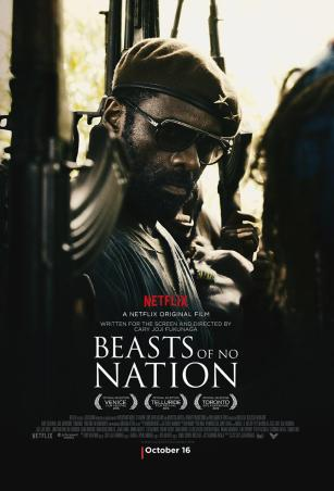 Beasts Of No Nation Dublado HD 1080p