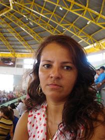 Professora Cristina