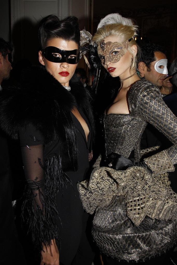 Masked Ball Invitations is nice invitation ideas