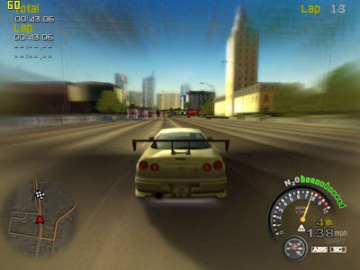 SRS: Street Racing Syndicate Screenshots 2