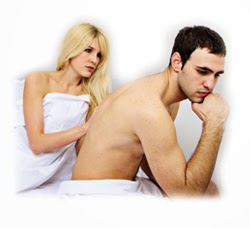 Como combatir la impotencia masculina