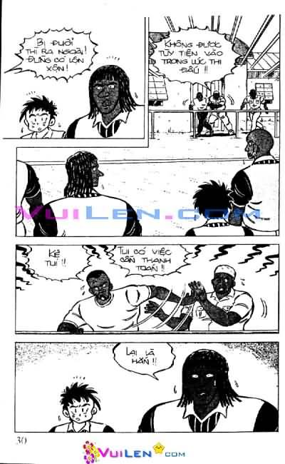 Jindodinho - Đường Dẫn Đến Khung Thành III  Tập 47 page 30 Congtruyen24h