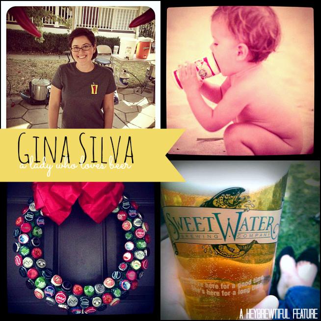 gina silva: