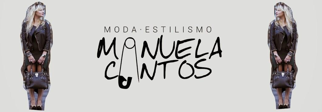 Manuela Cantos Moda Estilismo