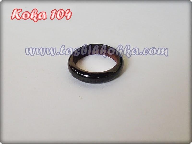 Kokka cincin 104