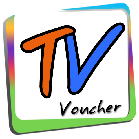 tv voucher