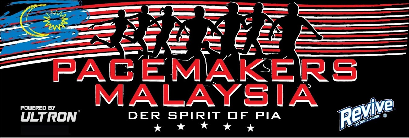 PACEMAKERS MALAYSIA | Spirit of Pia!