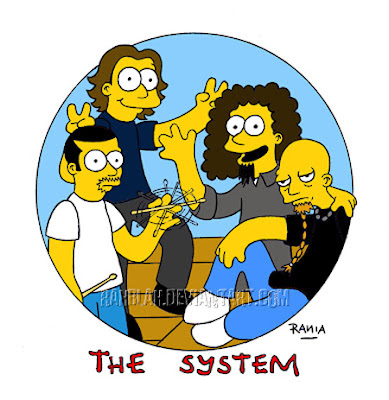 system of down
