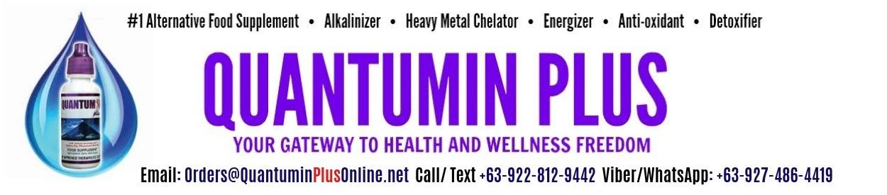 Quantumin Plus MiraminQ
