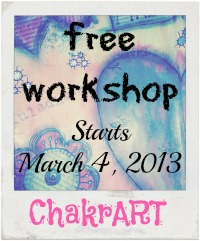 ChakrART course