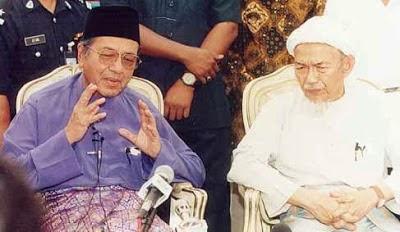 BONGKAR Tun Mahathir Dedah Temberang 30 Tahun Nik Aziz