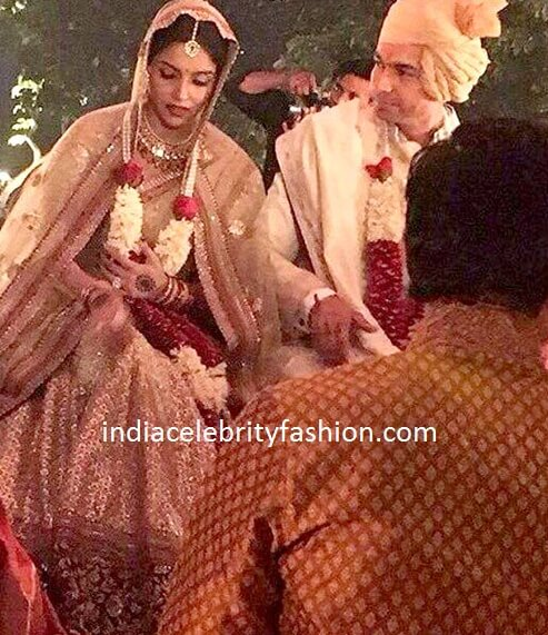 Asin Rahul Sharma Wedding Photos