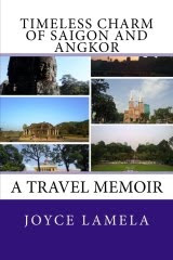TRAVEL MEMOIR BOOK