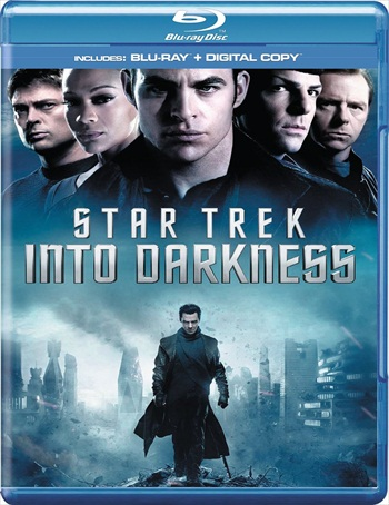 Star Trek Into Darkness 2013 Dual Audio Bluray Download