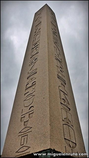 Obelisco-Teodosio-Estambul