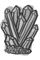 Discípulos de Peter Pan - DDPP - Como usar cristais para proteção