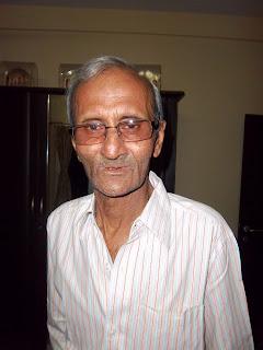 Champa Lal Mohata 'Anokha'