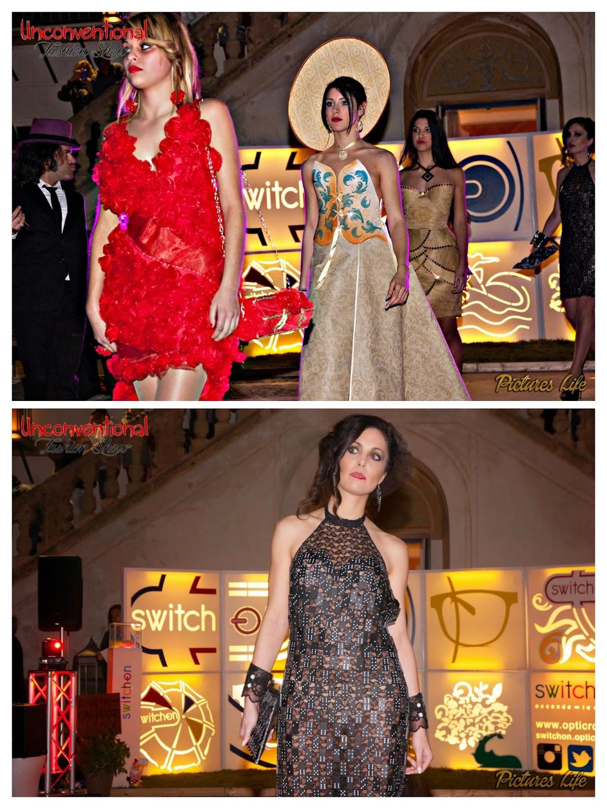 simone_perricone, sps, stilista, fashion_designer, dress_recycling