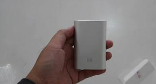 Xiaomi Mi Bank