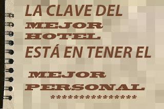 el mejor hotel lo tienes con  mejor personal,jpg