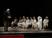 Teatro Donizetti Bergamo 27/3/2012