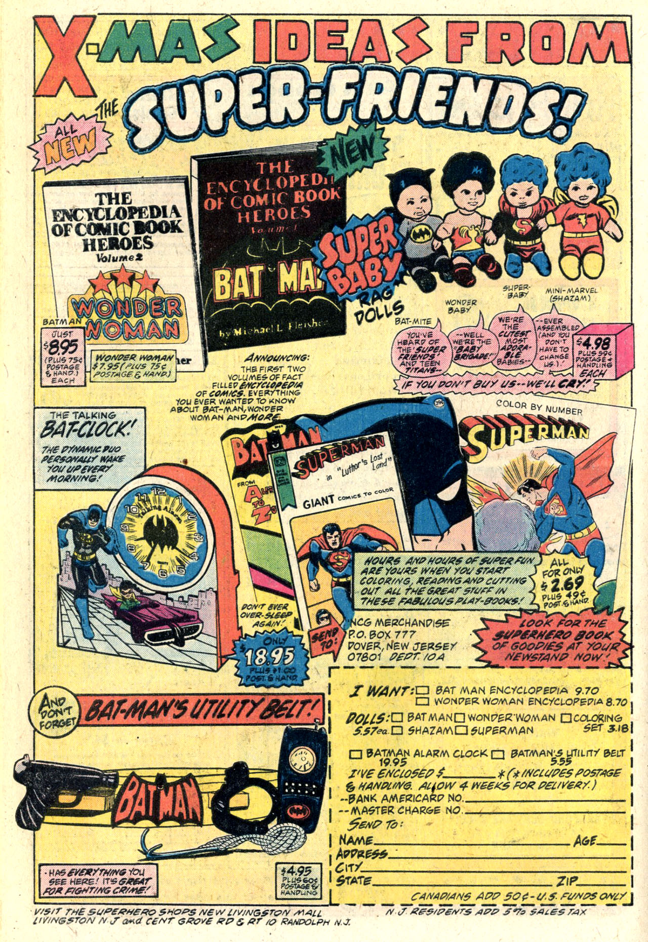 Detective Comics (1937) Issue #467 Page 31
